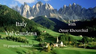 Ortisei Italy  city photo : Holiday in Val Gardena (Italy) - TV program