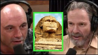 Video Joe Rogan - Robert Schoch Explains Sphinx Water Erosion Hypothesis MP3, 3GP, MP4, WEBM, AVI, FLV Juli 2019