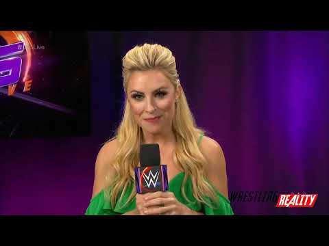 WWE 205 Live 11th June 2019 Highlights HD - WWE 205 Live 06/11/2019 Highlights HD