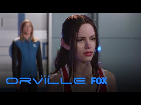 Alara Uses Boxing To Cope With A Lieutenant's Death | Season 1 Ep. 10 | THE ORVILLE