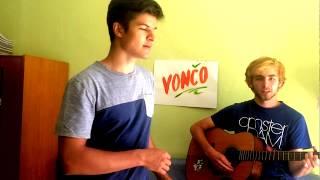 Video VONČO - Chvilky s Tebou