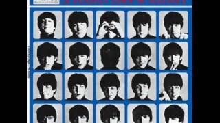 The Beatles videoklipp A Hard Day's Night