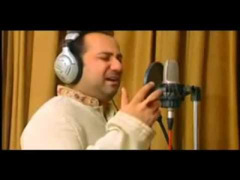 RAHAT FATAH ALI KHAN – OST Anokha Bandhan ATV Drama Title Song