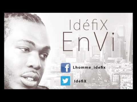 Id�fiX - EnVI