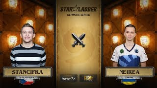 StanCifka vs Neirea, game 1