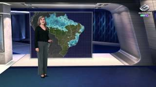 A onda de frio que atinge o sul do Brasil, finalmente chega a São Paulo. E a semana promete ser fria e úmida aqui na capital paulista.