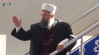 Si ti përmirësojmë gabimet - Hoxhë Ferid Selimi