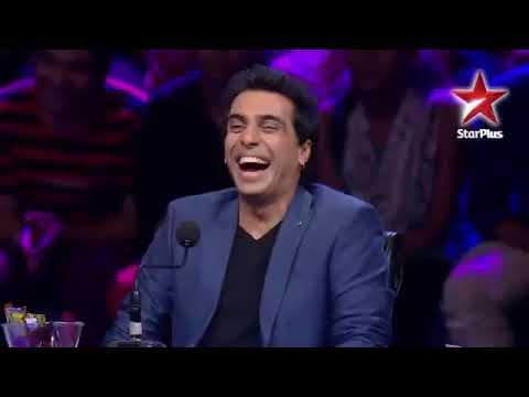 Video MJ5   Favourite India's Dancing Superstar Moment Till Date!   Shraey and Kart download in MP3, 3GP, MP4, WEBM, AVI, FLV January 2017