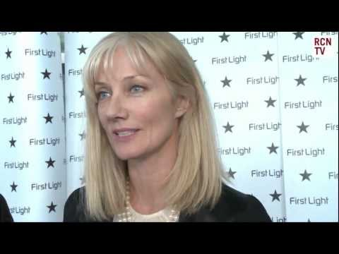 Chiwetel - Chiwetel Ejiofor & Joely Richardson Interview - First Light Awards 2013.