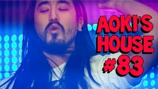 Aoki's House on Electric Area #83 - Infected Mushroom, Tritonal & 7 Skies, Felix Cartal