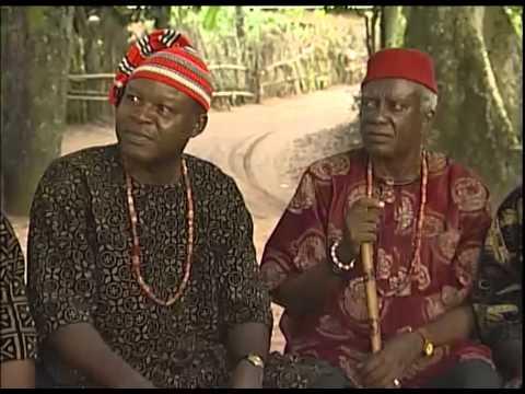 POWER OF MONEY PART 2 - NIGERIAN NOLLYWOOD MOVIE