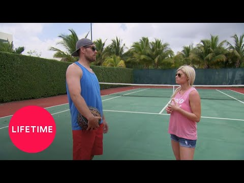 Married at First Sight: Amber Dated Dave's Friend (Season 7, Episode 4) | Lifetime
