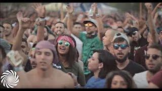 Video Berg & Blastoyz @ Migrena Festival Israel MP3, 3GP, MP4, WEBM, AVI, FLV Mei 2017