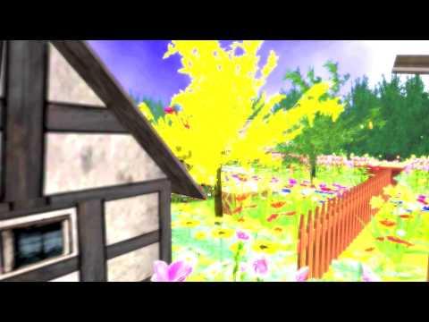 Video of 3D Garden