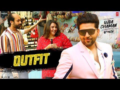 Guru Randhawa: Outfit Video | Ujda Chaman | Sunny Singh | Maanvi Gagroo | Aditya Dev