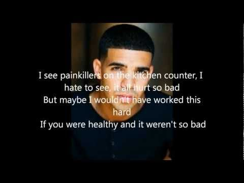 Look what you've done drake 2012 (lyrics).