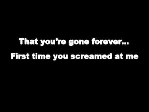 Three Days Grace Gone Forever Lyrics