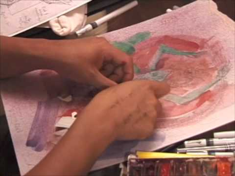 Walrus TV | Art Lessons with David Choe