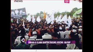 Video Ribuan Jawara dan Ulama Banten Deklarasi Dukung Jokowi-Ma'ruf Amin - iNews Sore 11/08 MP3, 3GP, MP4, WEBM, AVI, FLV Maret 2019
