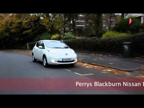 New Nissan Leaf review and road test 2013