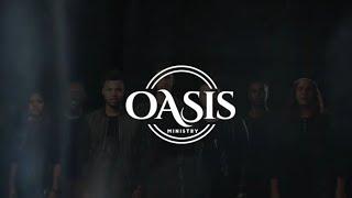 Oasis Ministry - Algo Esta Pasando (Video Lyric) 2019