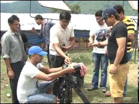 Video Making of Aama आमा  || Shooting Report || Bindabasini Music download in MP3, 3GP, MP4, WEBM, AVI, FLV January 2017