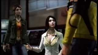 Dead Rising 2 -Full Movie- MasterCut
