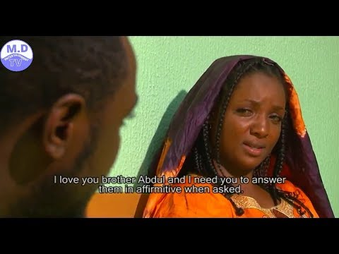 ABDULMALIK 1&2 LATEST HAUSA FILM WITH ENGLISH SUBTITLE