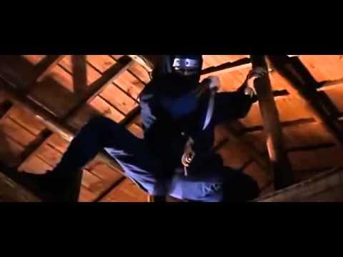 Phim Thành Long - Ninja In The Dragon's Den