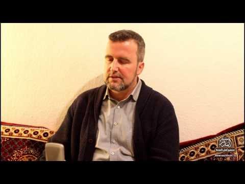 Sufismus verstehen 1 - Einleitung & Definition