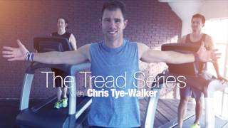 VIDEO: Chris Tye-Walker's THE TREAD SERIES announced!