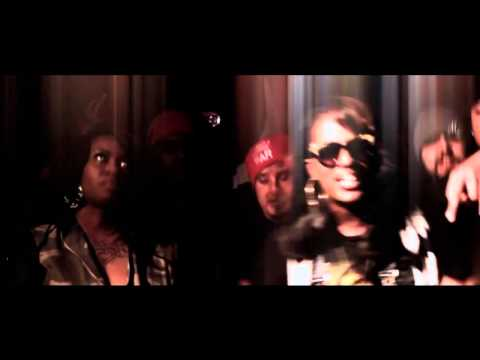 Gangsta Boo & La Chat & Lil Wyte - On That (2014)