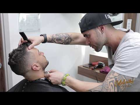 Beard styles - Take your Barber Skills to the Next Level