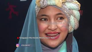 Download Video Marshanda & Egi John Sakit Hati atau Strategi ?  | Selebrita MP3 3GP MP4