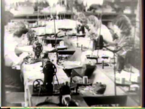 Sweatshops and Home Work in the Dress Industry 1938 The Women's Bureau