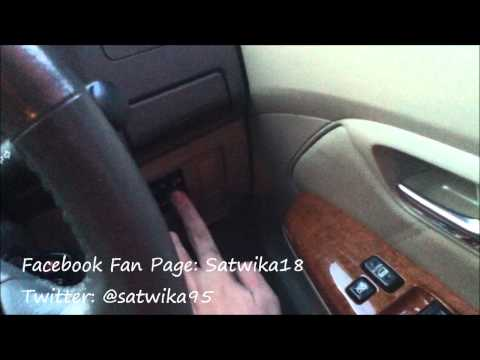 2010 Toyota Fortuner 2.7 V review (Start up, engine, and in depth tour)