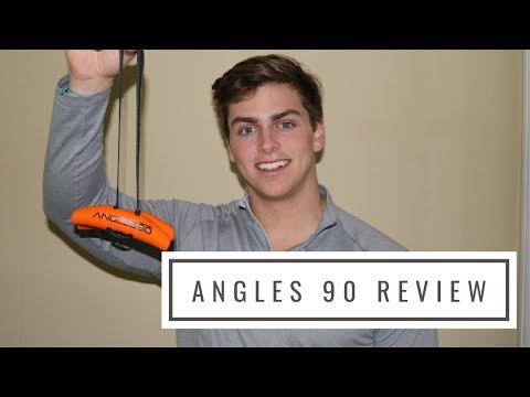 Angles90 Review!!