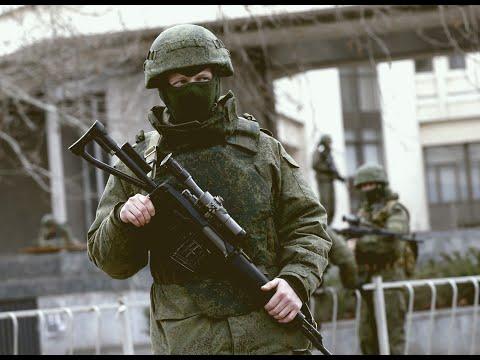 """Вооружённые Силы России 2017. """"Пиндосня, глаза не отводим!"""""""