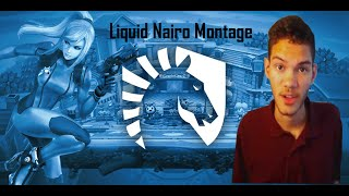 Talent- A liquid Nairo Montage