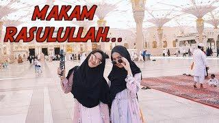 Video ADA APA DI MADINAH? ALHAMDULILLAH 3 JUTA SUBSCRIBERS!!!! MP3, 3GP, MP4, WEBM, AVI, FLV Juni 2019