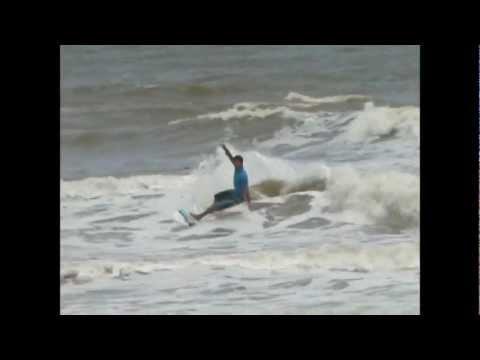 CAMPEONATO DE SURF CANAVIEIRAS BA