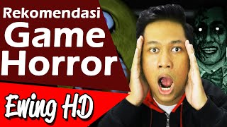 Video 5 Rekomendasi PC Horror Games | #MalamJumat - Eps. 3 MP3, 3GP, MP4, WEBM, AVI, FLV Oktober 2018