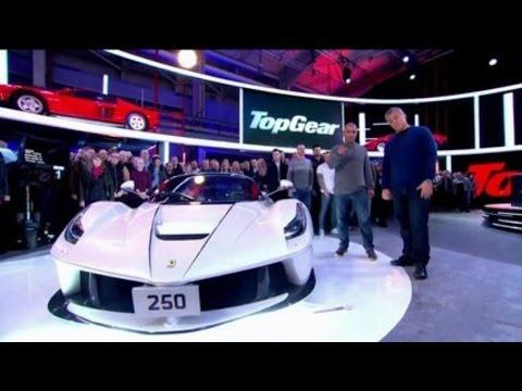 Top Gear (UK) - Season 24 Episode 5 (BBC - Top Gear UK 2017)