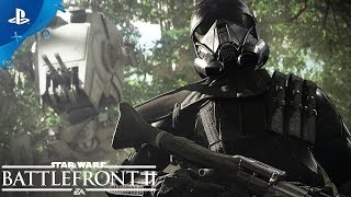 Star Wars Battlefront 2 Beta - What you'll be doing