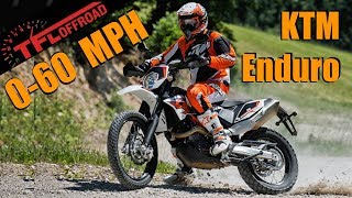 7. KTM 690 Enduro Review: What You Need to Know Before You Buy!
