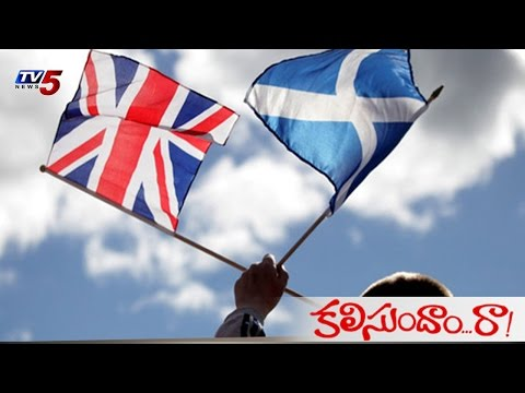 Scotland has REJECTED independence : TV5 News