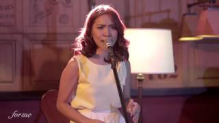 Aicelle Santos - Opening Medley (a Bill Withers/Tracy Chapman/Stevie Wonder Cover) Stages Sessions