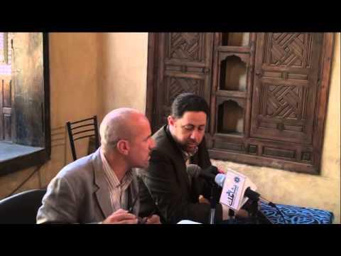 الدكتور ممدوح الضبع وكلمات عن الأديب الراحل طه حسين