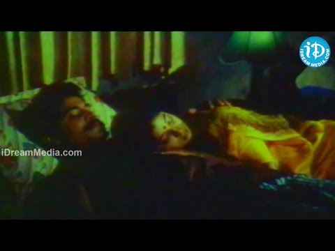 Bharatam Movie - Sithara, Srihari Emotional Scene