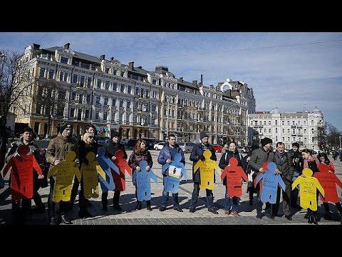 Δύο χρόνια από την προσάρτηση της Κριμαίας στη Ρωσία